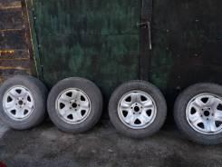 Комплект колёс на Волгу, Chery, Citroen, volvo, opel, Пежо