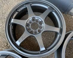 Vex Sport R17 5*100 5*114.3 7j et55 + 215/45R17 Dunlop enasave ec204