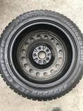 Bridgestone Ice Cruiser 5000, 205/55 R16 91T