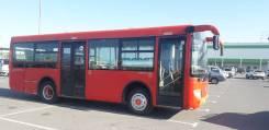 Golden Dragon XML6840. Продается городской автобус, С маршрутом, работой