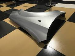 Крыло переднее правое Chevrolet Lacetti 2002-2013 [96474982] Иркутск