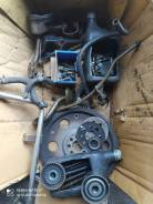 Двигатель toyota 1zz 1,8