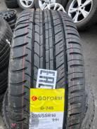 Goform G745, 205/55 R16