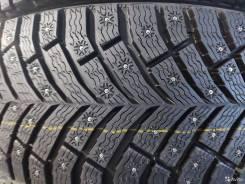 Michelin X-Ice North 4 SUV, 215/60 R17