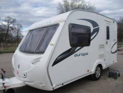 Sterling Caravans. Шикарный малыш-крепыш автодом Sterling Europa 2011 год 750 кг. Под заказ