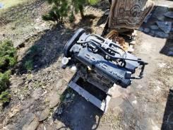 Двс двигатель EDZ 2.4 волга сайбер 62180км пробег