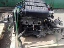 Двигатель Fiat Doblo Albea Grande Punto 350A1000