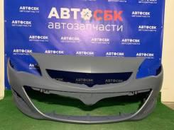 Бампер передний OPEL Astra J 12-