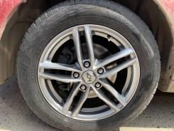 Комплект колёс 205/60/16 5*114,3 et50 dia 67.1