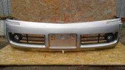Бампер передний Nissan Gloria