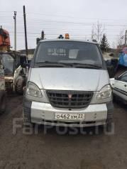 ГАЗ 3310. Продам эвакуатор, 4 750куб. см., 3 000кг., 4x2