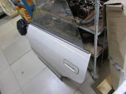 Дверь Toyota Mark I I [6700422300] GX100 1GFE, задняя левая