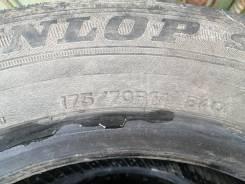 Dunlop studless, 175/70R14