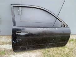 Дверь правая Toyota Cynos EL44 ( Тойота Цинос )