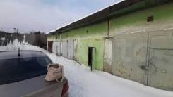 Гаражи капитальные. улица Достоевского 145, р-н Уралмаш, 19,0кв.м., электричество, подвал.