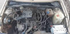 ДВС VW EZ 1,6 ОТС с документами