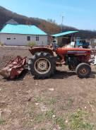 Yanmar YM2620. Продам мини-трактор