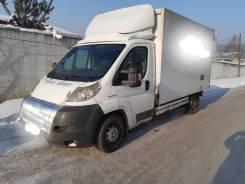 Peugeot Boxer. Продается грузовик пежо боксер, 2 200куб. см., 2 000кг., 4x2