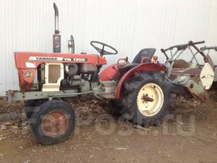 Yanmar YM1300. Продам трактор c фрезой японского пр-ва, 13,00л.с.