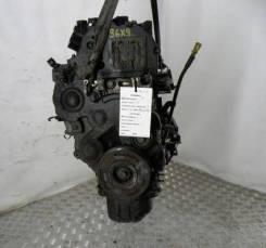 Двигатель дизельный Citroen Xsara 2004 [8HX8HZDV4TD]