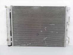 Радиатор кондиционера hyundai tucson