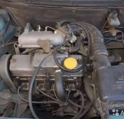 Двигатель инжекторный ЛАДА 2115 б/у