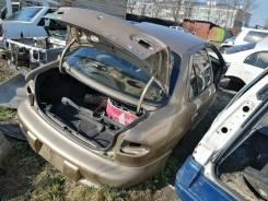 Бампер задний Toyota cavalier 99 год в Хабаровске