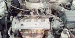 Двигатель Toyota Corolla 4e-fe 1993