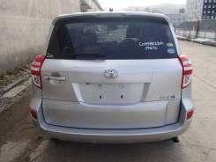 Бампер на Toyota Rav4 aca31 aca36 2AZFE
