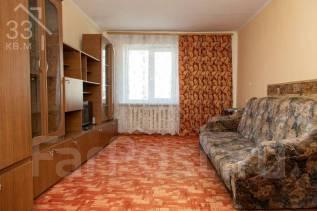 1-комнатная, улица Героев Варяга 4. БАМ, агентство, 33,0кв.м. Комната