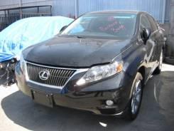 Nose cut Lexus RX RX350 GGL10, 2GRFE 81150-48660