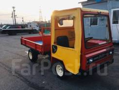Chikusui. Продам трактор самоходную тележку - самосвал 4WD GX-14, 7,00л.с.