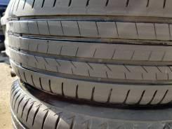 Bridgestone Alenza 001. летние, 2017 год, б/у, износ 20%