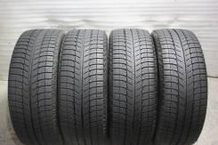 Michelin X-Ice 3. зимние, без шипов, б/у, износ до 5%