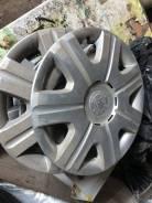 Bridgestone R14+Штамповки VAG+Колпаки Skoda