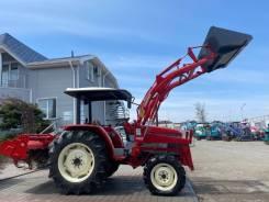 Yanmar. Мини-трактор US45D(Turbo), 45,00л.с.