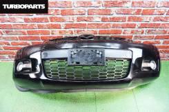 Бампер передний Mazda CX-7 ER3P (A3F) [Turboparts]