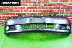 Бампер передний *Рестайл* Nissan Fuga PY50 (K52) [Turboparts]