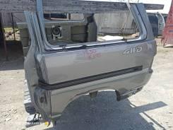 Крыло Toyota TOWN ACE, левое заднее YR30 3Y
