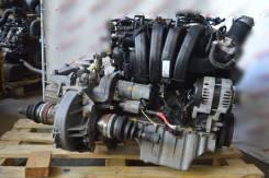 Двигатель 1.6 на Opel A16XER в Красноярске