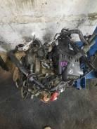 Двигатель 1SZ-FE Platz Vitz