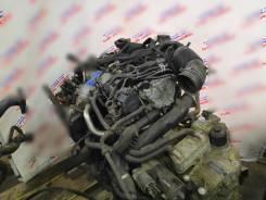 Двигатель CBA 2.0 TDI на Voikswagen