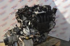 Двигатель Opel 1.6 Z16XER в Красноярске