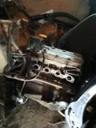 Двигатель ваз 2110 1.5 16 кл