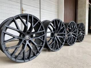 "Khomen Wheels. 8.5x20"", 5x114.30, ET30, ЦО 60,1мм."