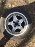Продам колесо на литье на запаску 17565 R14