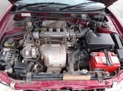 Продам свап комплект МКПП s54-06d Toyota Carina ED st202