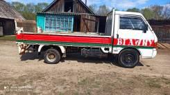 Mazda Bongo Brawny. Продается грузовик Mazda bongo brawny, 2 184куб. см., 1 500кг., 4x2