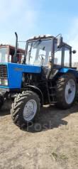 МТЗ 82.1. Продается трактор мтз 82.1, 78,00л.с.