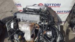 Двигатель 4SFE без пробега по РФ!